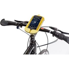 SMINNO CESAcruise Fahrrad-Cockpit System gelb